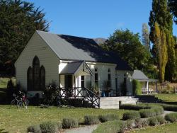 Waitiri Creek Wines Ltd.