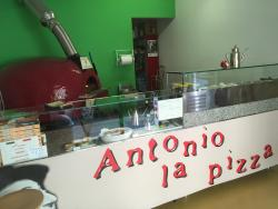 Antonio la Pizza