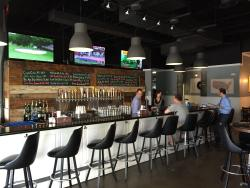 The Neighbourhood Taproom and Kitchen
