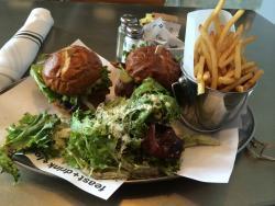 Urban Eats