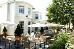 The Walton Hotel & Restaurant