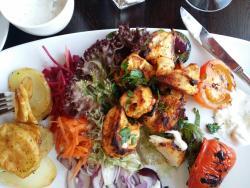 Restaurang Orient