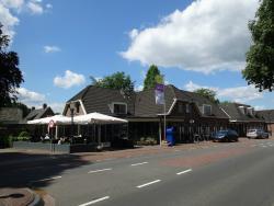 Holland Hotel Hof van Twente