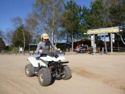 Quad Adventure Lommel