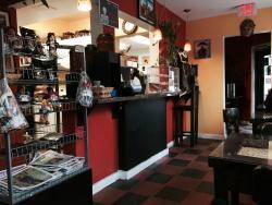 Cafe Aroma Latino