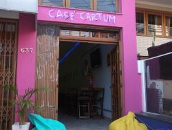 Café Cartum