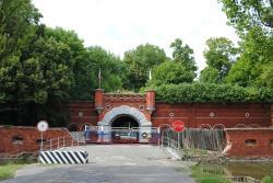 Крепость Пиллау