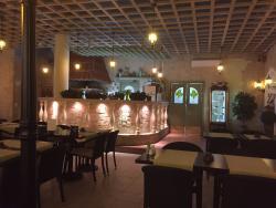 Restaurant Da-Pino