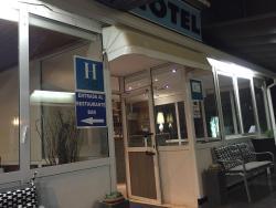 Hotel Rodsan Suizo