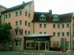 Hotel Zur Schmiede