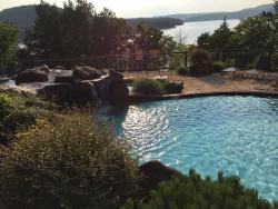 Stonewater Cove Resort and Spa