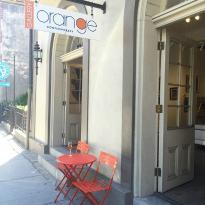 Gallery Orange