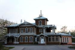 Vladimir Sukachyov's Estate Museum