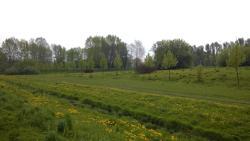Park Dolina Sluzewiecka