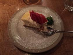 Straordinario ristorante italiano a Londra