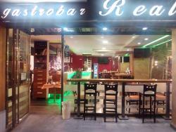 Restaurante Pizzeria Real Plaza Copas
