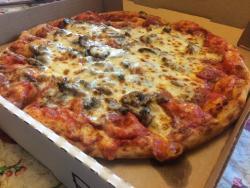 Bruno's Pizzeria