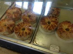 Lanky's Pastries