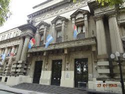 Museo Provincial de Ciencias Naturales Dr. Ángel Gallardo