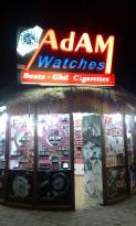 Adam's Watches