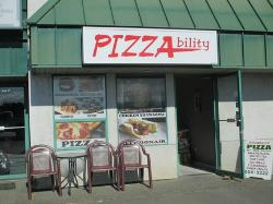 Pizzability Takeout