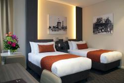 Mercure Orange