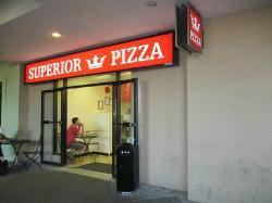 Superior Pizza