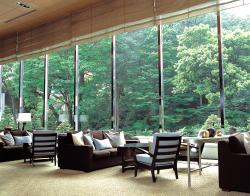 Lounge Bamboo