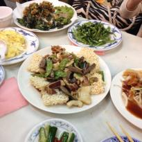 Wo Jia Sichuan Dishes Diner