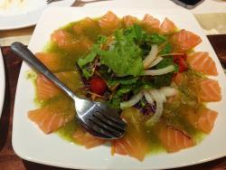 LUXE Thai Restaurant