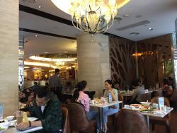 Tsui Wah Restaurant Fuming Lu Shanghai
