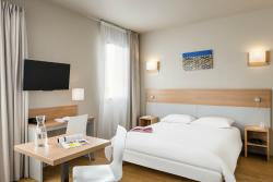 Aparthotel Adagio Access Dijon Republique