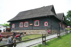 Múzeum - Ždiarsky dom