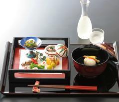 Shikitei Japanese Restaurant