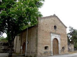 Chiesa della Maestà