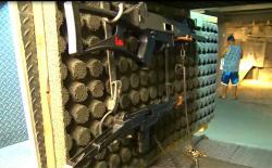 SWAT Gun Club