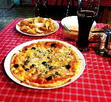 Pizzeria Jam