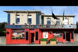Horse Show House