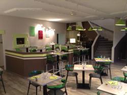 Restaurant La Griotte