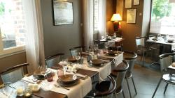 Restaurant Claire'Marais