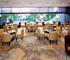 Lobby Lounge Marble
