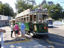 Tram Touristique