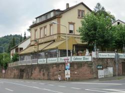 Restaurant Felsenkeller Lohr