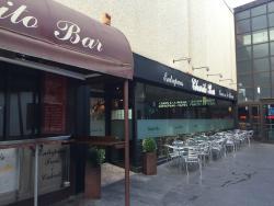 Charito Bar