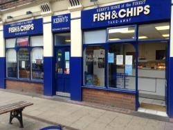 Kennys Fish 'N' Chips