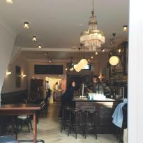 Brasserie Zandberg