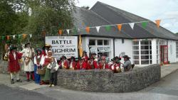 Battle of Aughrim Interpretative Centre