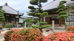 Fukuzoji Temple