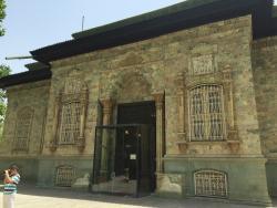 Sa'adabad Palace