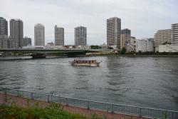 Akashicho Gashi Park
